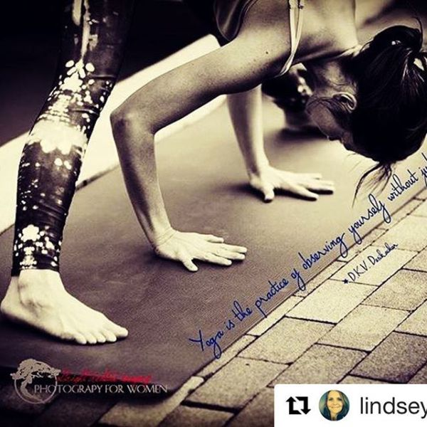 #Repost @lindseysheikh8 with @get_repost ・・・ Join me EASTER SUNDAY for an evening practice @ Powers of One 151 1/2 N. Main Street Roanoke IN 46783 5:00 pm to 6:00 pm ❤️ #powersofone #yoga #roanoke #fortwayne #restore #easter